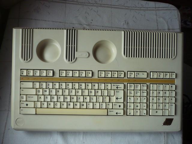 TNS HC computer